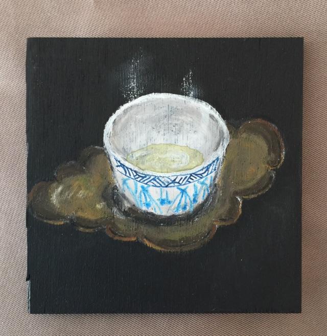 茶器シリーズ 茶碗